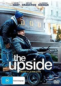 The Upside (DVD)
