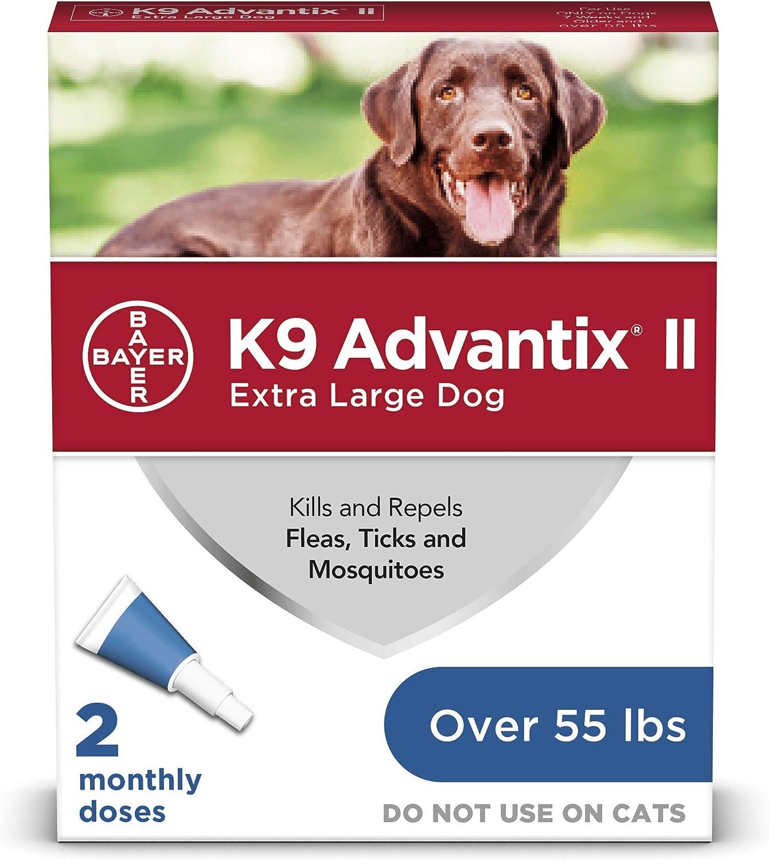 Bayer K9 Advantix II