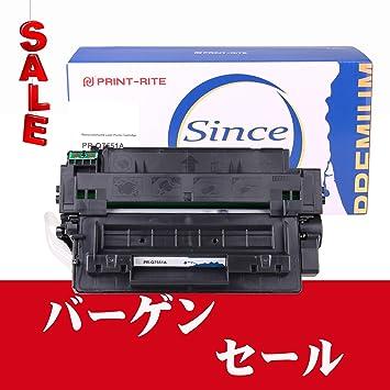Print-Rite Compatible Toner q7551a 51a Negro Cartucho de ...