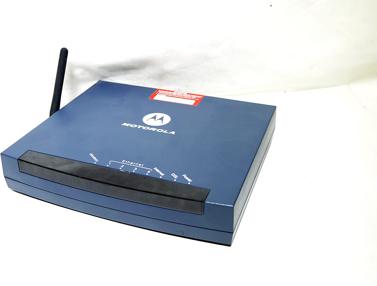Netopia 3347-02 ADSL2 Wireless Router COMES WITHOUT THE CHARGER