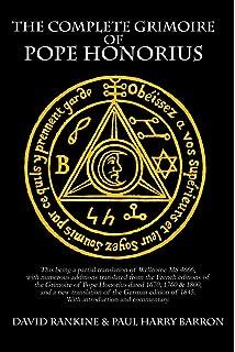 THE SWORN BOOK OF HONORIUS PDF DOWNLOAD