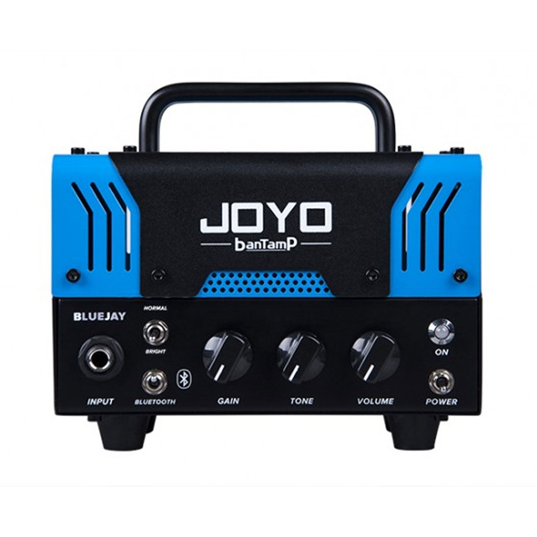 JOYO bandTAMP Blues Overdrive Guitar Head - 20 Watts BLUEJAY