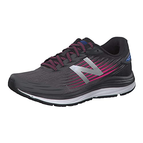 New Balance Damen Synact Laufschuhe, Rose, Medium