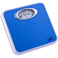 Gvc Iron Analogue Weighing Scale - Blue