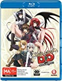 High School DxD Series Collection (Blu-ray)