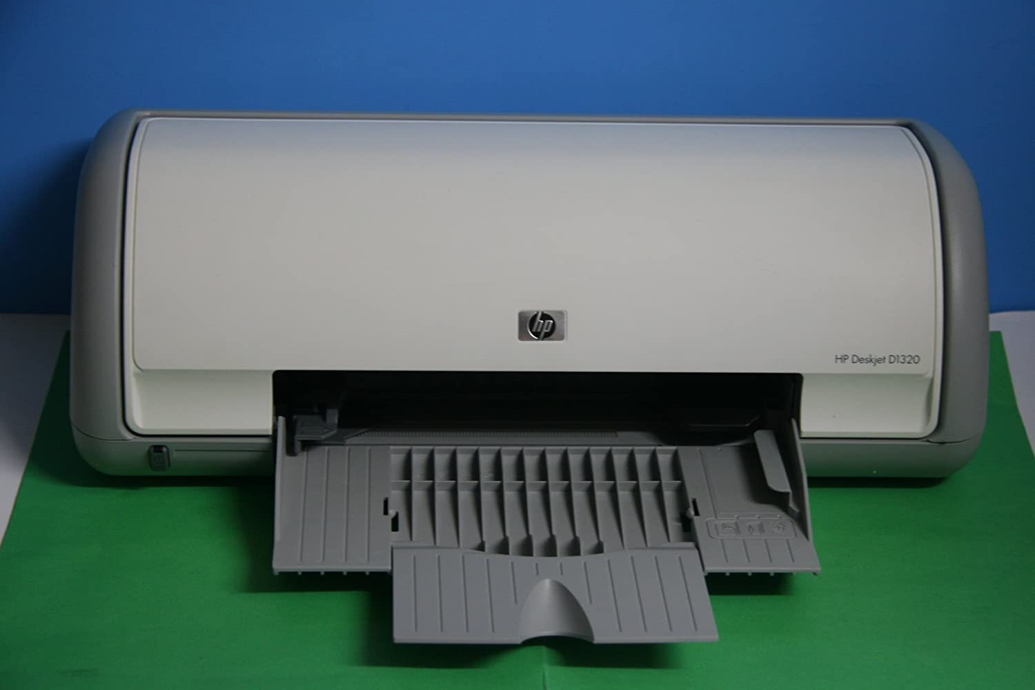 HP DESCKJET D1320 WINDOWS 7 64 DRIVER
