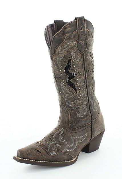 Cowboy Boots High Fashion