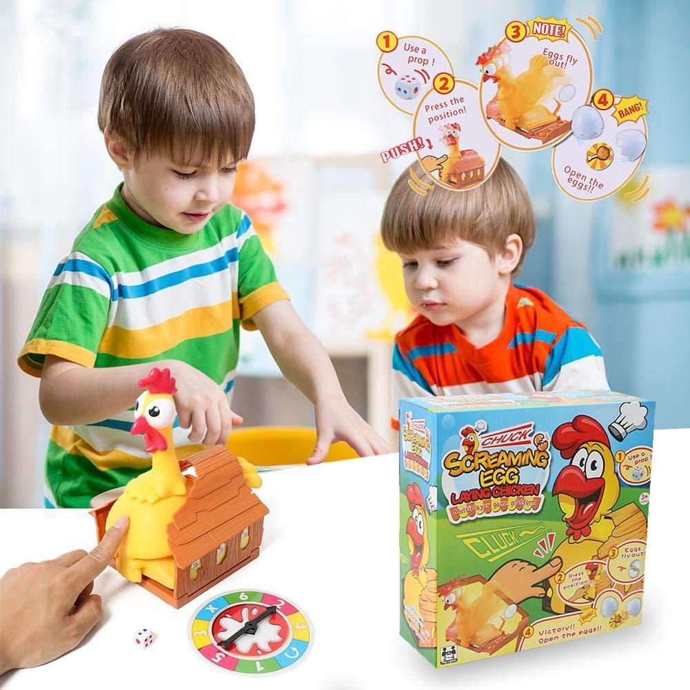 Amazon.com: Chinatera - Juguete de juguete con diseño de ...