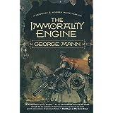 The Immorality Engine: A Newbury & Hobbes Investigation (Newbury & Hobbes, 3)
