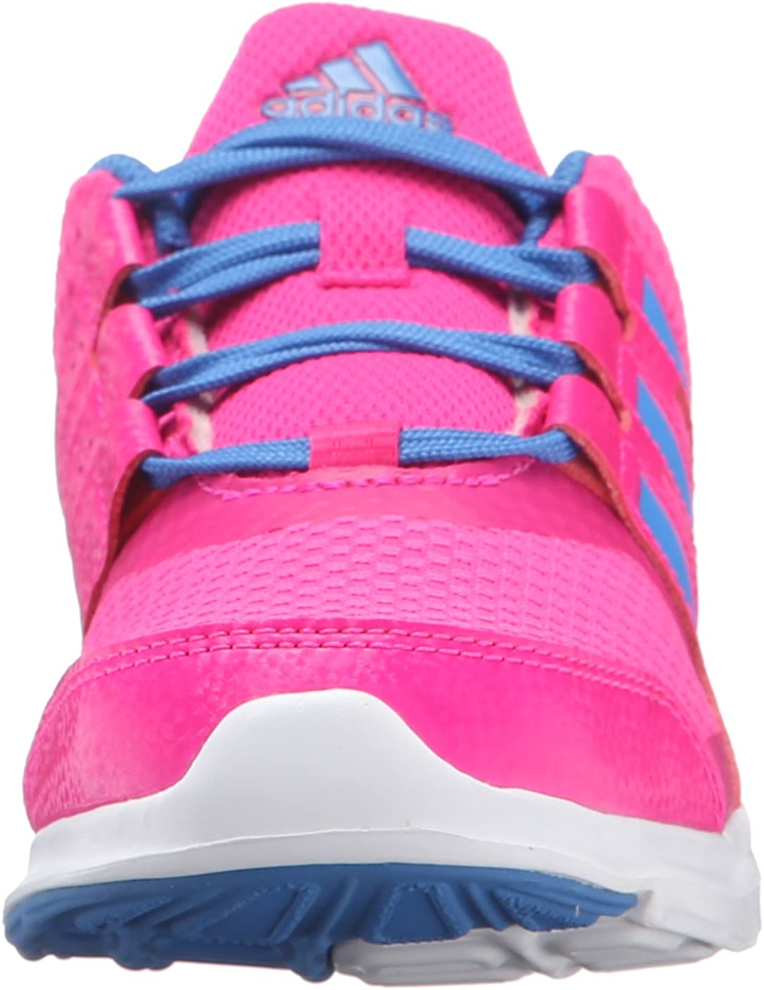 adidas Performance Hyperfast 2.0 K Running Shoe (Little Kid/Big Kid)