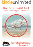 Cat's Breakfast: Kurt Vonnegut Tribute (Third Flatiron Anthologies Book 19)