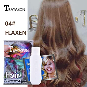 Amazon Com Joykith Hair Color Cream 12 Colors Local Hair