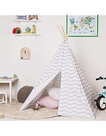 Tiendas de campaña para niños | Amazon.es