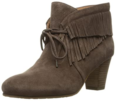 New season Boots Booties Gentle Souls Penny Black Suede Women US Online