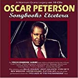 Oscar Peterson: Songbooks Etcetera- A Norman