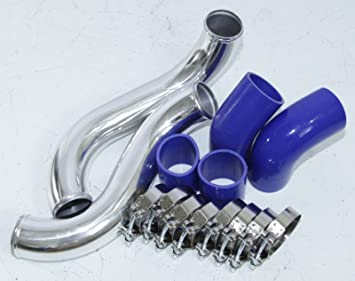 91-95 Toyota MR2 Turbo Coupe 2D 2.0L Turbocharged 3SGTE Intercooler Piping Kits