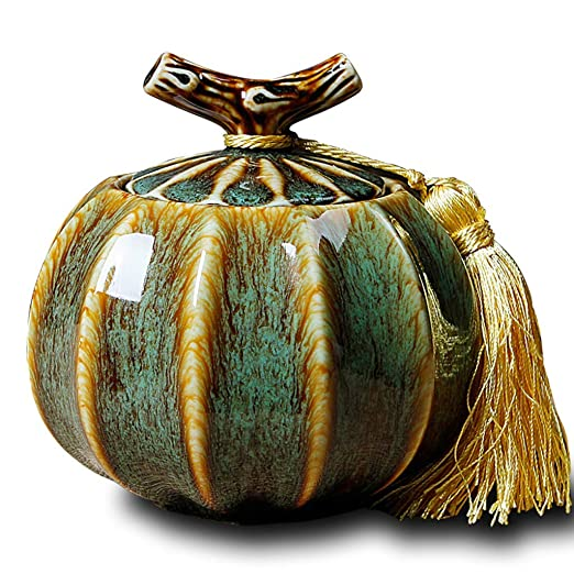 KLSJJ El Horno de cerámica se Convierte en un Recipiente de urna ...