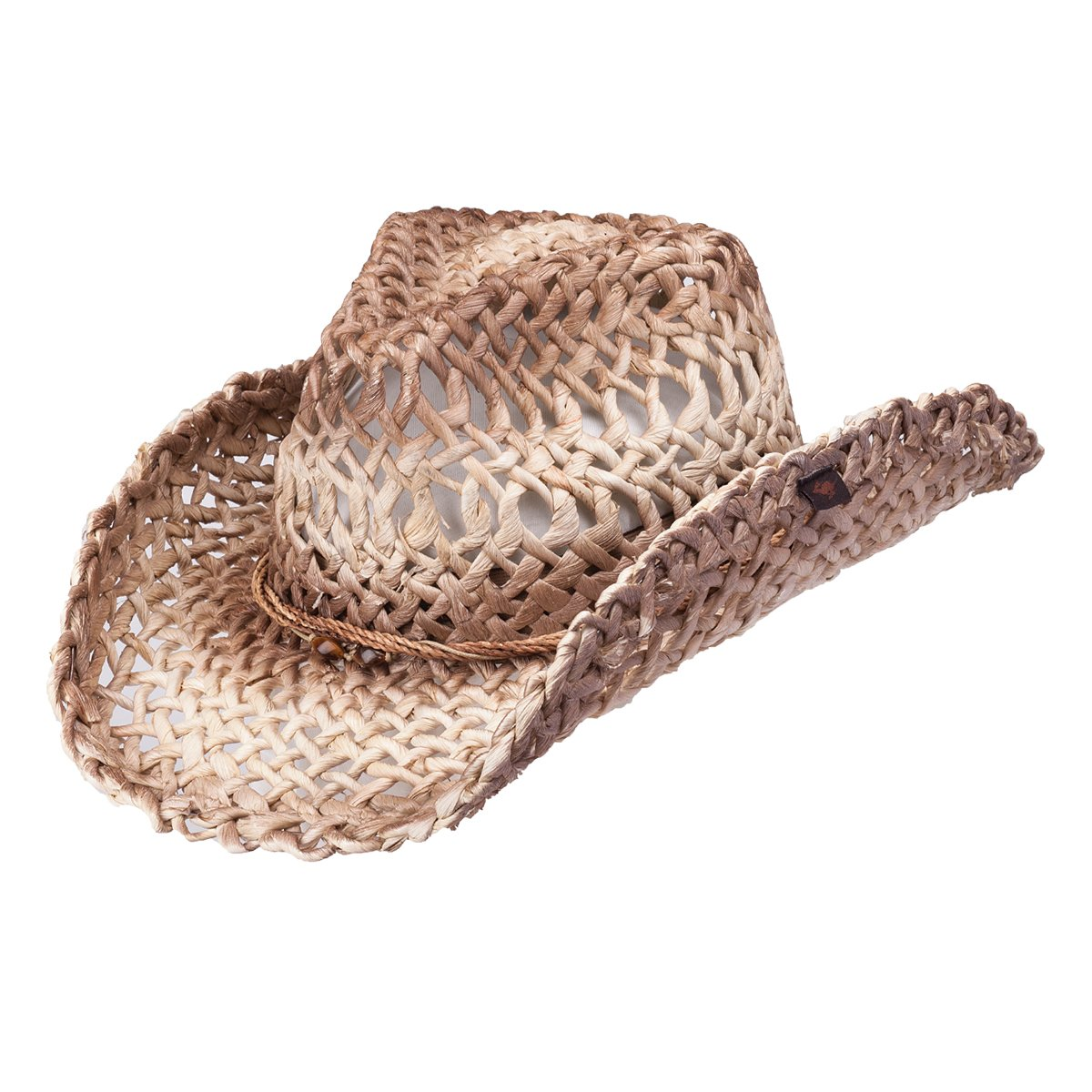 Peter Grimm Womens Ford Drifter Hat - Tea Stain