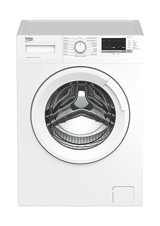 Beko Wml 71433 Np Waschmaschine Frontlader 7kg A 1400 Upm