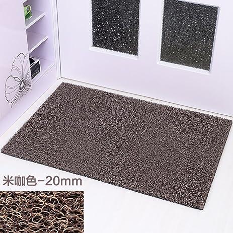 Wire Enclosure Mat Home Doormat At The Entrance Plastic Door Mats Living Room