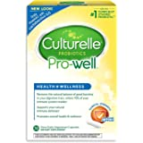 Culturelle Natural Health & Wellness Capsules 30 Ea (Pack Of 2)