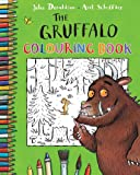 Colouring Book (The Gruffalo)