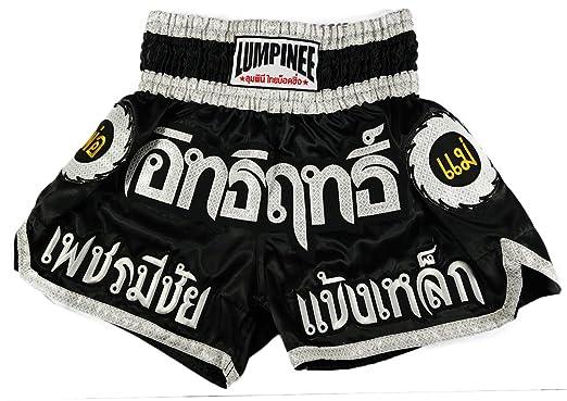 Lumpinee Muay Thai Kick Boxen Shorts LUM-016 Gr??e XL