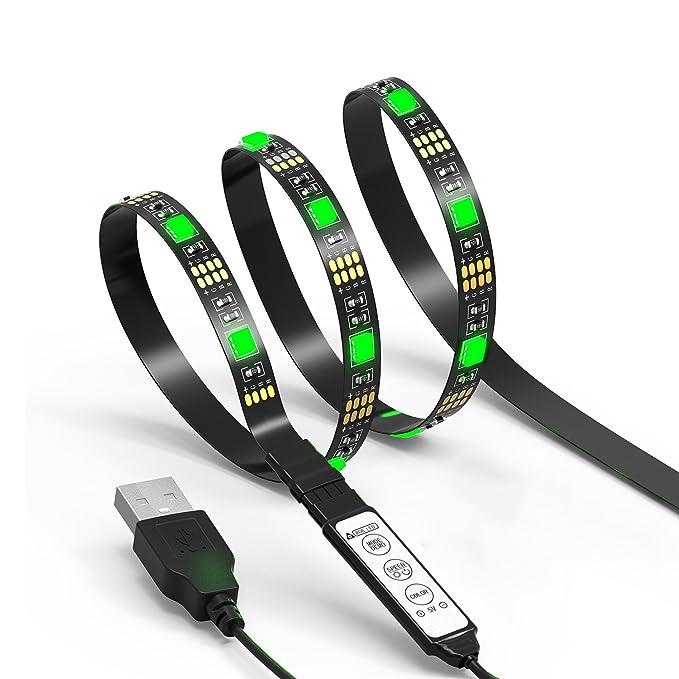 Review TV LED Light Strip