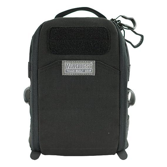 Amazon.com   VANQUEST FTIM-6x9 (Gen-2) Maximizer (Black)   Sports   Outdoors 6650dfd9a3