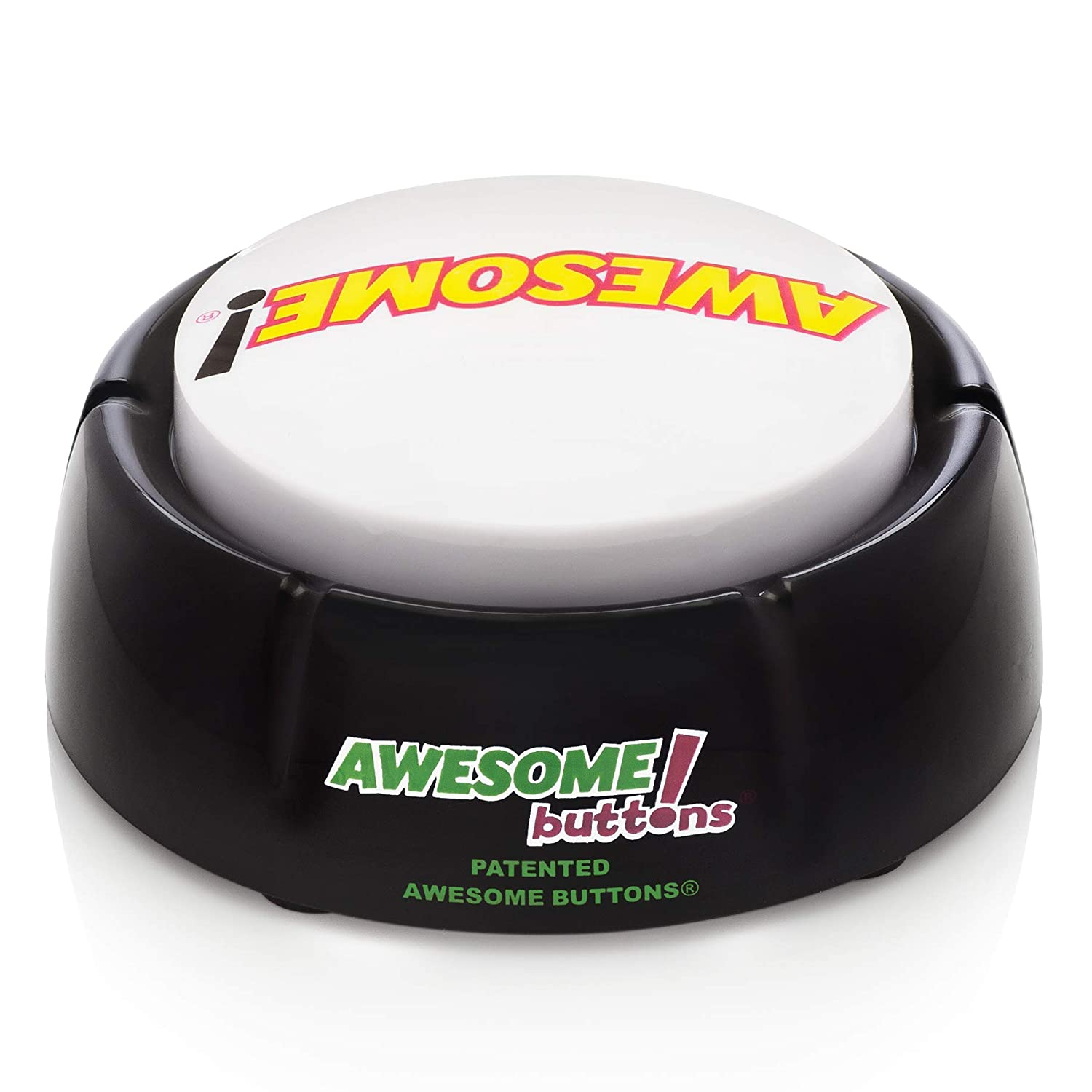 The Original Awesome Button Before Collecting The Rest Collect The Best