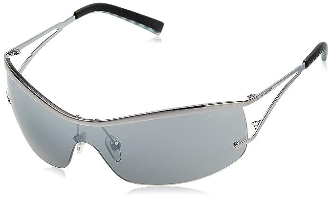 a4a1d8a7aa Arnette Mirrored Wrap Around Unisex Sunglasses - (AN3048-529/88-2N ...
