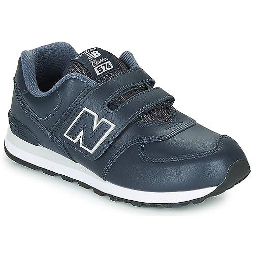 NEW BALANCE 574 Zapatillas Moda Nino Azul 28 Zapatillas