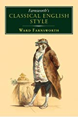 Farnsworth's Classical English Style Kindle Edition