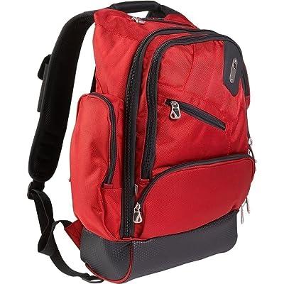 FUL r-fugi-s UB2LRED 15 pouces Laptop Backpack-Rouge