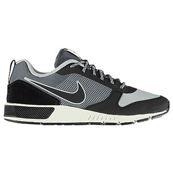 grauschwarz Herren Trail Nike Nightgazer turnschuhe MzSUVpq