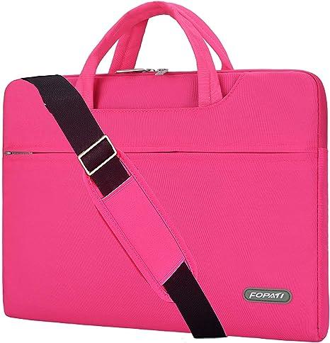 14-15.6 Inch Laptop Messenger Shoulder Corss Body Bag Laptop//Notebook//Macbook HP