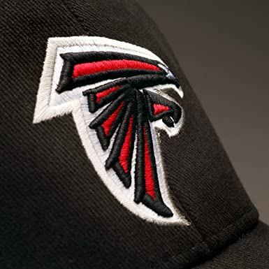 b1fb65303d3 Amazon.com   NFL Atlanta Falcons Dual LED Headlight Adjustable Hat   Sports  Fan Novelty Headwear   Clothing