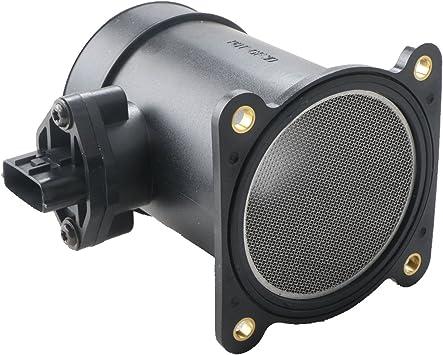 4 Pin MAF Air Flow Meter Sensor Fit For Nissan Pathfinder Infiniti QX4 2001-2003