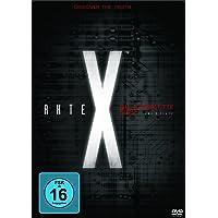 Akte X - Season 1-9 (53 Discs)