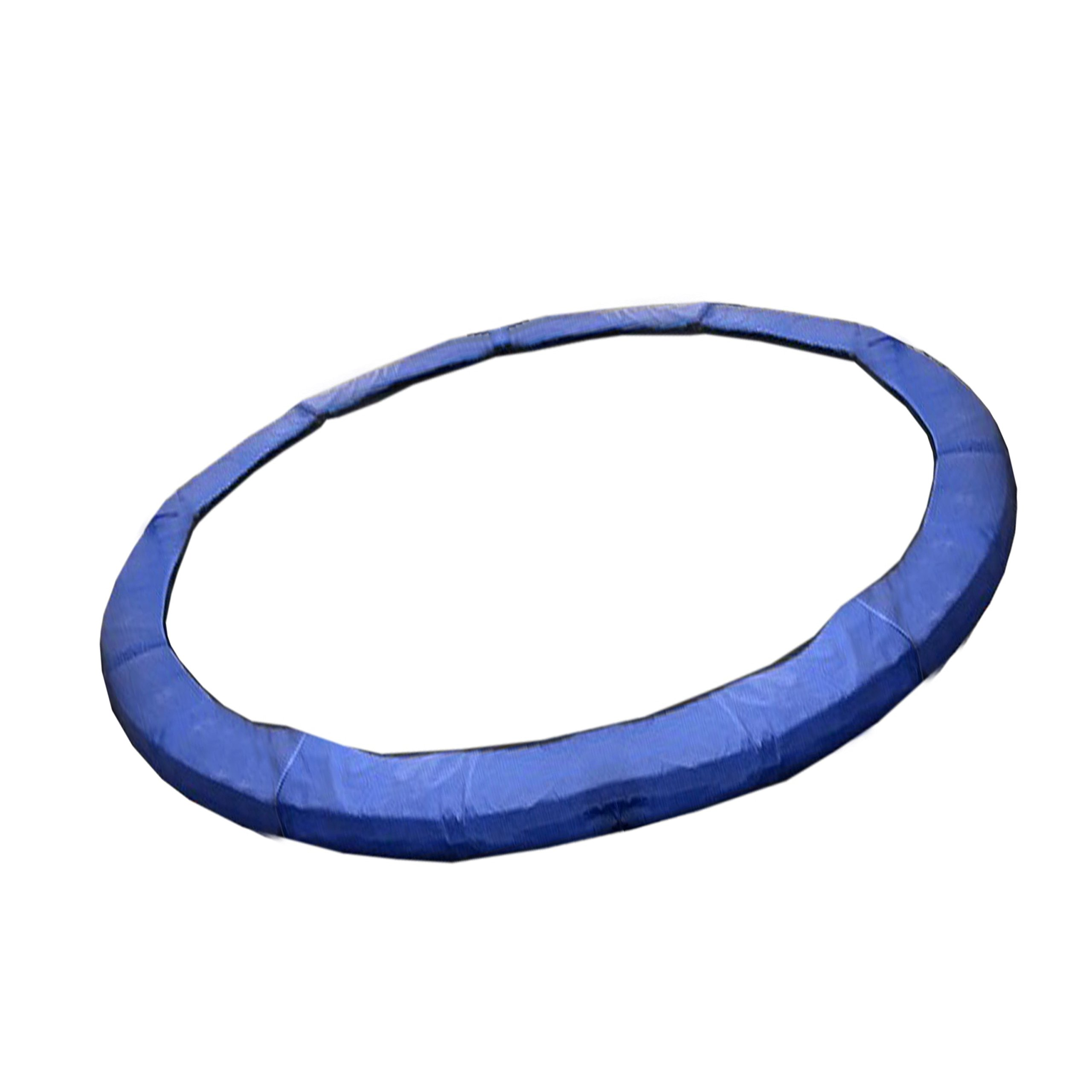 ALEKO TRP16SP Round Trampoline Safety Pad for 16 Foot Trampolines EPE Foam Safety Pad, Blue Color by ALEKO (Image #4)