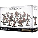 Games Workshop Age of Sigmar Slaves to Darkness: Iron Golem