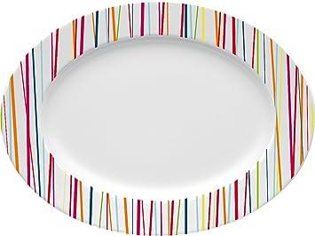 Thomas  /'Sunny Day Stripes/' Frühstücksteller 22 cm