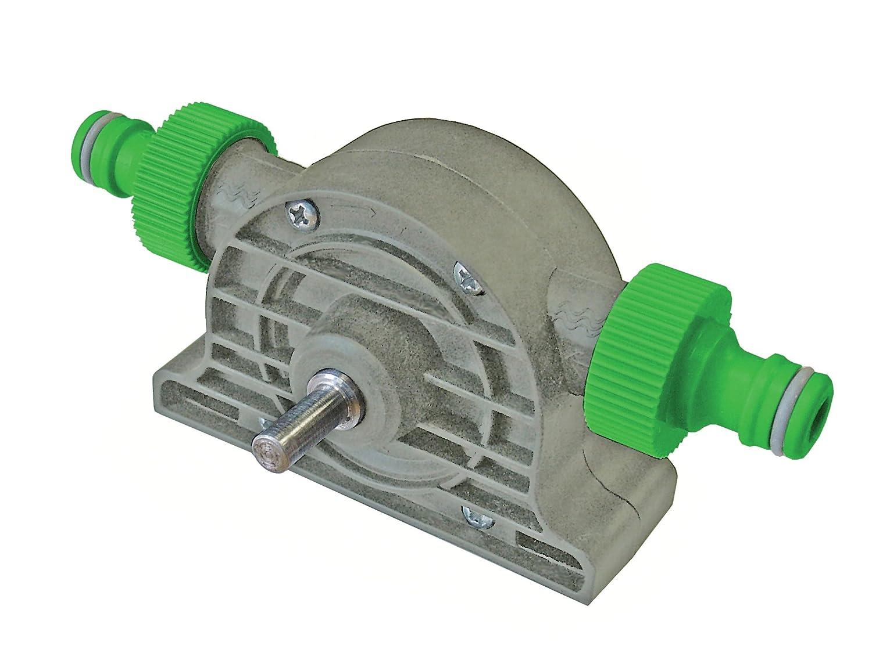 Faithfull Water Pump Attachment 660L Per Hour