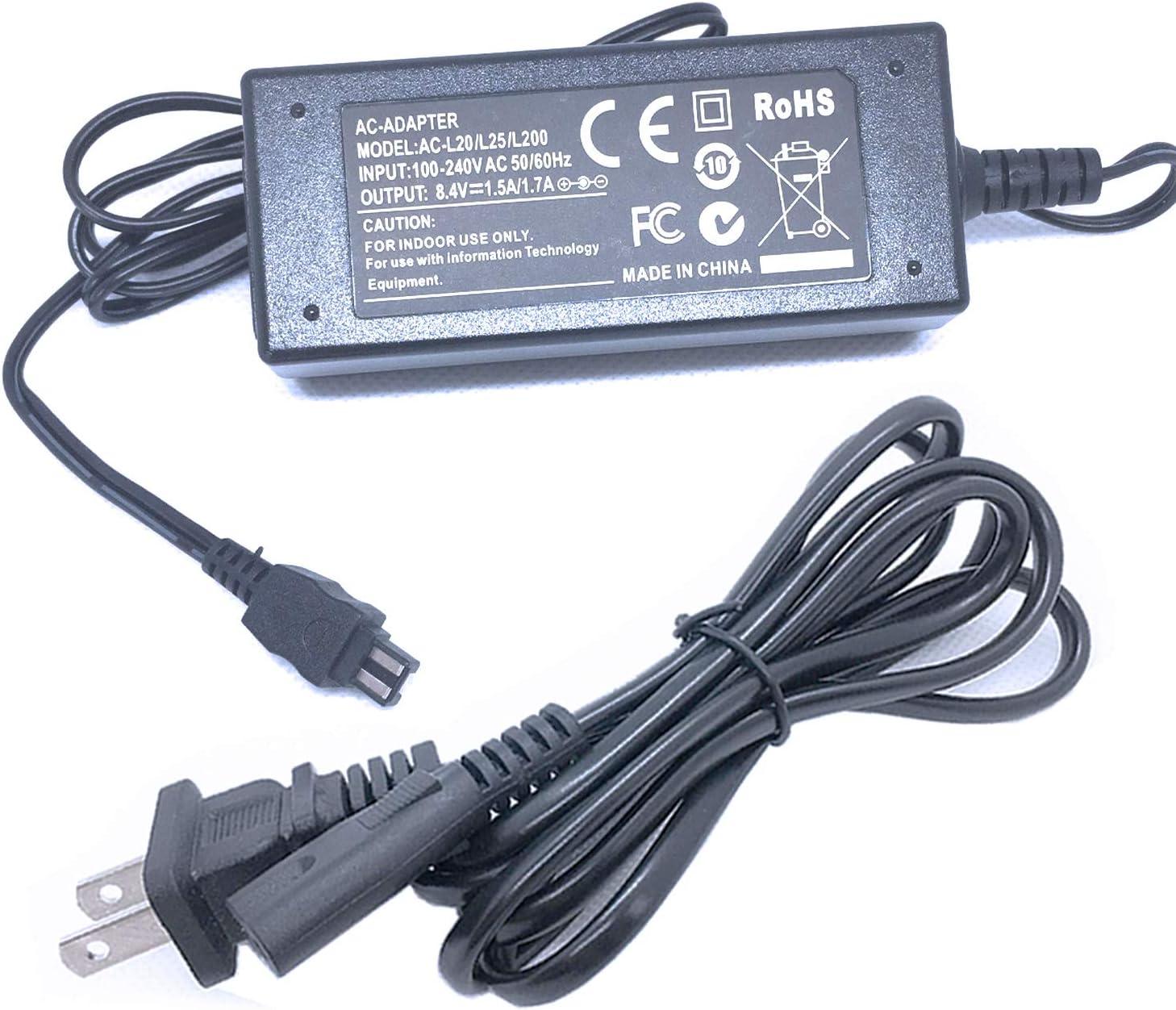 DCR-SR220E USB LCD Display Battery Charger for Sony DCR-SR210 DCR-SR220 DCR-SR210E DCR-SR220D Handycam Camcorder