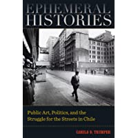 Ephemeral Histories