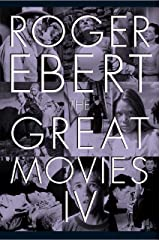 The Great Movies IV Hardcover