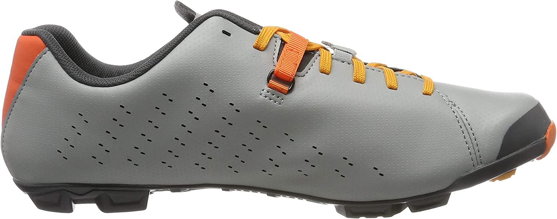 Grey SHIMANO SH-XC5 Chaussures de Cyclisme