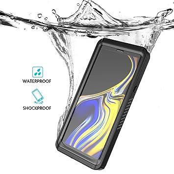 Carcasa Submarina para Funda compatible con Samsung Galaxy ...