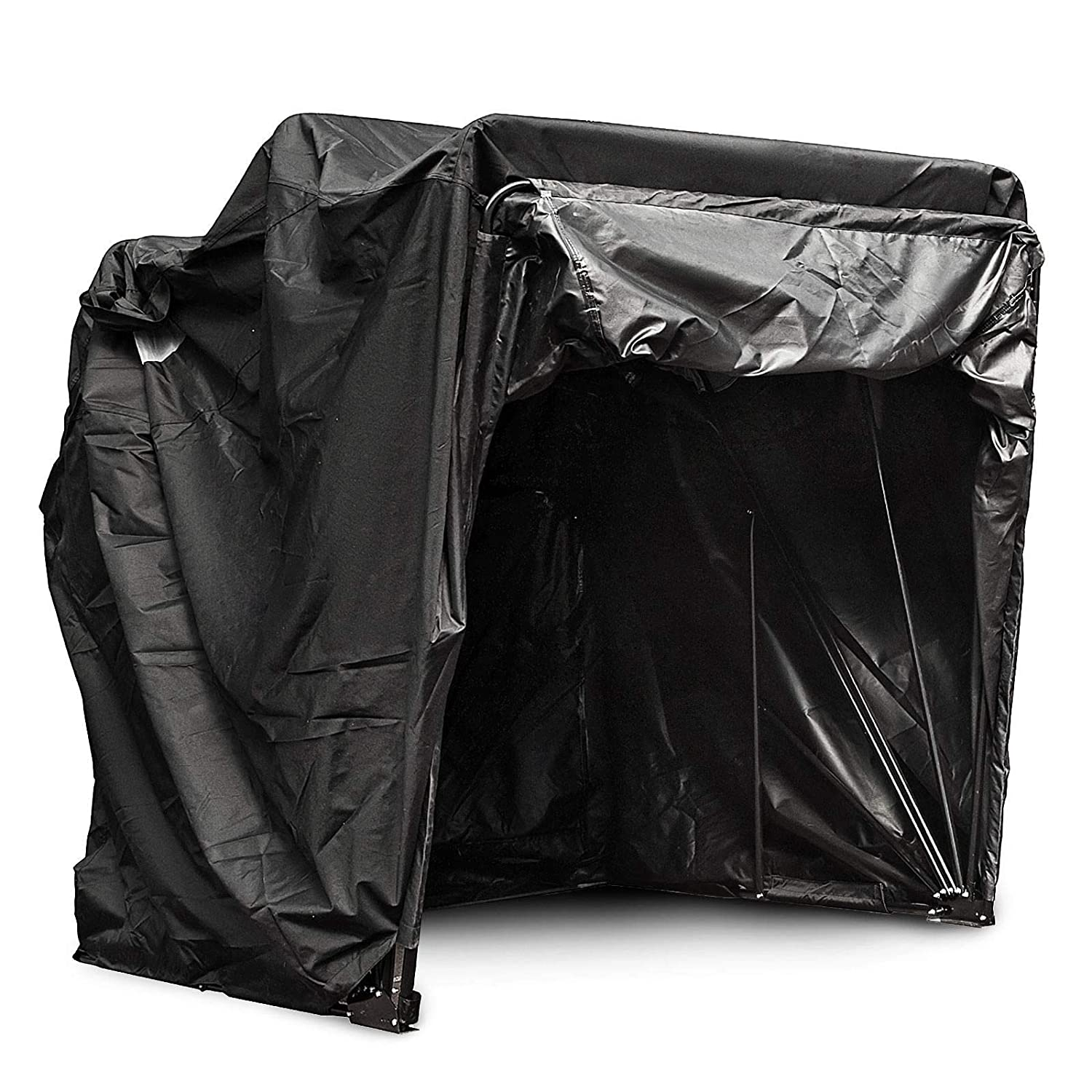 Motorbike Bike Shelter Mobility Scooter Large Waterproof Motorcycle Cover