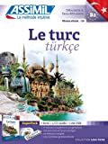 Assimil French: Le Turc Superpack